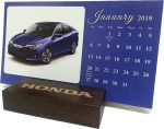 Double Up Executive Gift Calendar